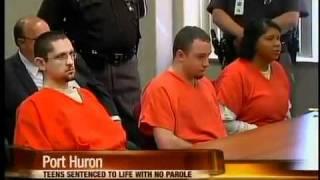 getlinkyoutube.com-Teens sentenced to life with no parole
