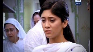 getlinkyoutube.com-Yeh Rishta Kya Kehlata Hai: This is how Naira takes Akshara's place