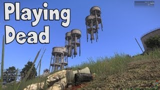 getlinkyoutube.com-PLAYING DEAD! - Arma 3 Wasteland Online Trolling (Stratis) Ep. #4