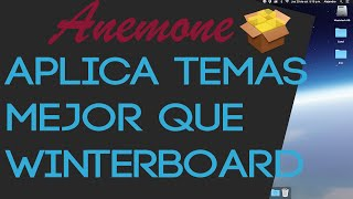 getlinkyoutube.com-Anemone! Aplica Temas Mejor Que Winterboard + 10 Temas / Tweaks 2015 / iOS 9