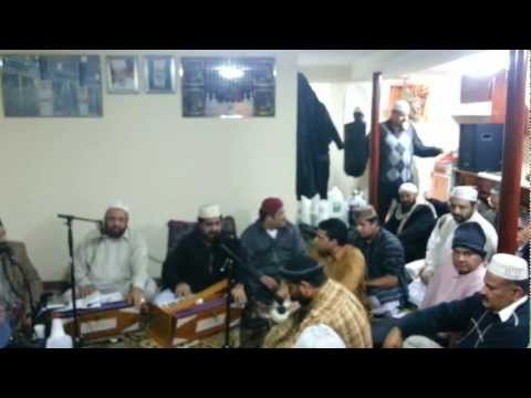naqeebi mehfil new york