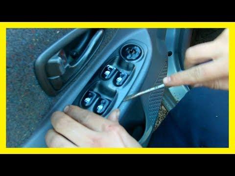 ?Не работают стеклоподъемники Hyundai Accent