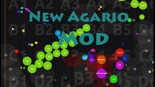 getlinkyoutube.com-Agar.io - NEW AGARIO MOD | TUTORIAL | AWESOME ZOOMING AND MUCH MORE FEATURES