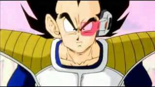 getlinkyoutube.com-Dragon Ball Z Abridged - Over 9000