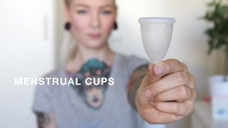 getlinkyoutube.com-Menstrual Cups: Disgusting or Life Changing?