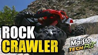 getlinkyoutube.com-MaistoTECH R/C Off-Road Series: Rock Crawler Family