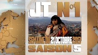 Derka - Jt De Derka N°1 ( Saison 5)