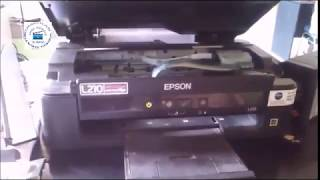 getlinkyoutube.com-How to Reset Epson L110, L210, L300, L350 & L355 - Solved  Red Light Blinking Epson L Series