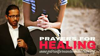 Pastor Chris prays for your health, Special Prayer, November 2, 2011, width=