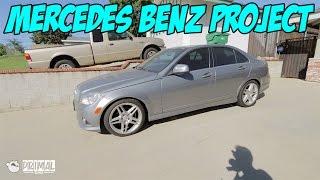 getlinkyoutube.com-Will my Mercedes Benz start?