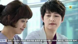 getlinkyoutube.com-joong ki romantic guy