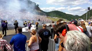 getlinkyoutube.com-First time standing this close to a Top Fuel launch.