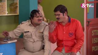 getlinkyoutube.com-Bhabi Ji Ghar Par Hain - भाबीजी घर पर हैं - Episode 460 - December 01, 2016 - Best Scene 1