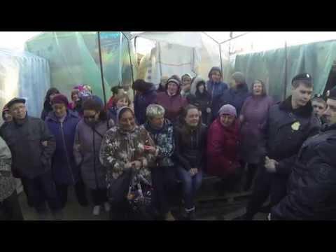 На 3-м белорусском фронте звали на помощь Путина