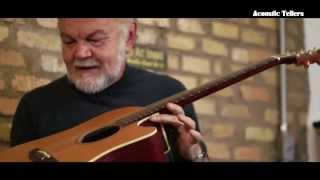 getlinkyoutube.com-I 6 segreti di una bella canzone: Goran Kuzminac + Domenico Imperato: Acoustic Tellers #12