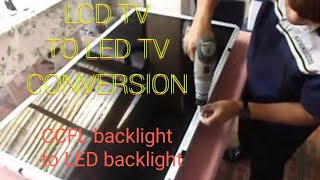 getlinkyoutube.com-lcd tv to led tv conversion
