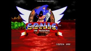 getlinkyoutube.com-Sonic .EXE