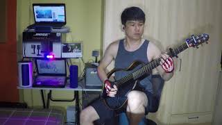 \m/BABY BLUE EYES COVER