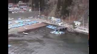 getlinkyoutube.com-【津波】あの日を忘れない!SHOCKING! a footage of tsunami 311 2011 Japan 釜石市両石町