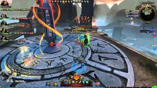getlinkyoutube.com-Neverwinter   Trapper Hunter Ranger PVP Domination Silly Me LOL