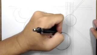 getlinkyoutube.com-สอนวาดรูป | ทำไงจะวาดรูปเก่ง