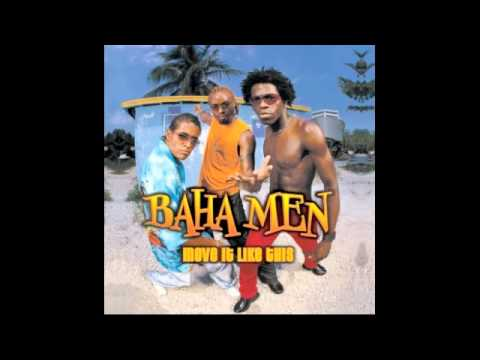 You All Dat de Baha Men Letra y Video