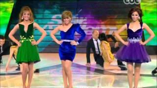 getlinkyoutube.com-Star Academy 9 - Prime 15 - intro dance