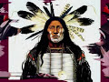 Indian Vision - Chirapaq - Native American - Powerful Pride - Sacred Medicine