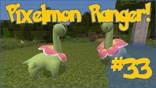 getlinkyoutube.com-Pixelmon Ranger! Meeting Cherry Leaf!! - Episode #33