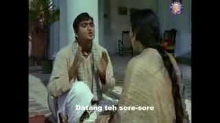 getlinkyoutube.com-Lagu india versi Sunda ~ Saban Ka Manehna