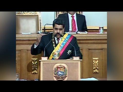Is Venezuela Really an