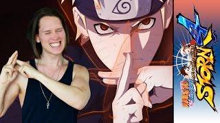 getlinkyoutube.com-KANA-BOON - SPIRAL (Naruto Shippuden Ultimate Ninja Storm 4 Op)