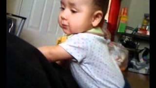 el bebe del yabadu 2