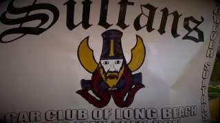 Sultans Car Club Signal Hill Car Show
