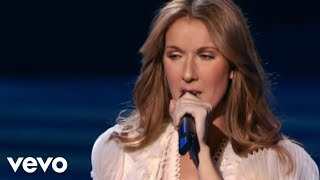 getlinkyoutube.com-Céline Dion - I Drove All Night (Official Video)