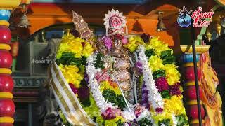 மாவிட்டபுரம் கந்தசுவாமி கோவில் கந்தசட்டி நோன்பு மூன்றாம் நாள் 10.11.2018