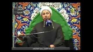 getlinkyoutube.com-الشيخ ربيع السكيني    من البصره قضاء الزبير بنعي بحق  رقيه 1435