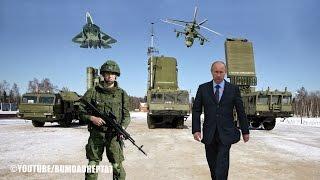 getlinkyoutube.com-Russia's Military Modernization - Modernização Militar da Rússia - Russian Armed Forces 2017
