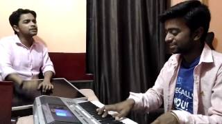 Our new composition, tera bimar mera dil