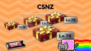 getlinkyoutube.com-CSNZ/ Finally LV78!!