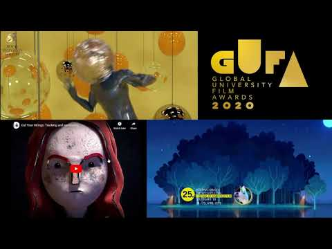 Animation and Visual Effects courses webinar