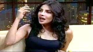 getlinkyoutube.com-Priyanka Chopra Insults a Media Reporter for SRK