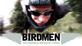Birdmen - Trailer