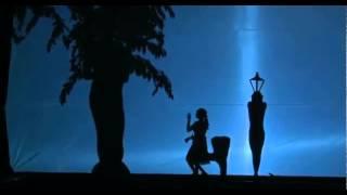 India's Got Talent Season 4 Semi finals   Shadow Act