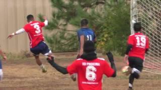 getlinkyoutube.com-Hmong GA New Year 2016-17 Soccer part 1