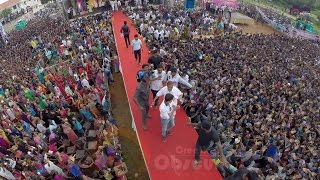 getlinkyoutube.com-Vijay Mass speech in TIRUNELVELI (Kaththi 50th day)