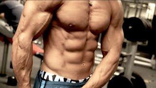 getlinkyoutube.com-Natural Bodybuilding Motivation #8 - Alon Gabbay, Flying Uwe & Rafael