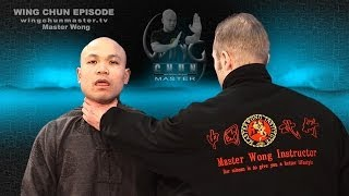 getlinkyoutube.com-Wing Chun wing chun kung fu Basic self defence- episode 9