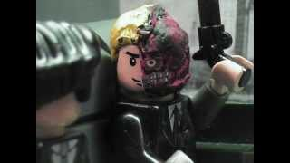 getlinkyoutube.com-Lego Dark Knight Scene 'You're A Lucky Man'