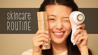 getlinkyoutube.com-❤ My Skincare Routine ❤